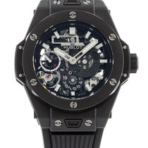 Hublot Big Bang Meca-10 Ceramic 45mm Black United States of America, Georgia, Atlanta