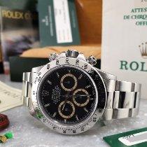 Rolex 16520 Acier Daytona 40mm