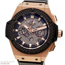Hublot King Power 2012 gebraucht