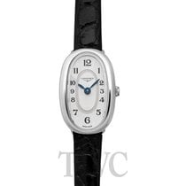 Longines Symphonette Steel Mother of pearl