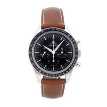 Omega Speedmaster Professional Moonwatch Steel 39.7mm Black No numerals United States of America, Pennsylvania, Bala Cynwyd