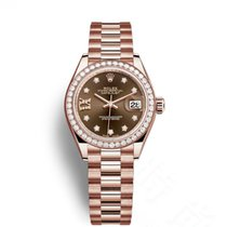 Rolex Lady-Datejust M279135RBR-0001 2019 новые