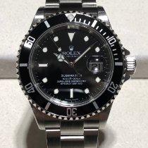 Rolex 16610 Acciaio 2004 Submariner Date 40mm usato Italia, Mirano