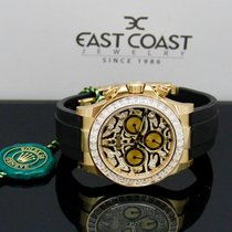 Rolex Yellow gold 40mm Automatic 116588TBR new
