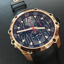 Chopard Superfast 161284-5001 2014 pre-owned