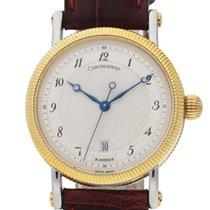 瑞宝 女士錶 Kairos 30mm 自動發條 二手 附正版包裝盒和原版文件的手錶 2000