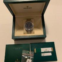 Rolex Datejust II Acier 41mm Bleu France, Saint germain en Laye