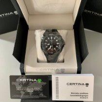 Certina Ocel 44mm Quartz C023.710.17.051.00 nové Slovensko, Bratislava