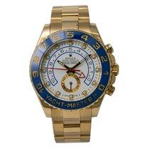 Rolex Yacht-Master II 116688 2000 tweedehands