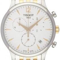 Tissot Tradition T063.617.22.037.00 2019 new