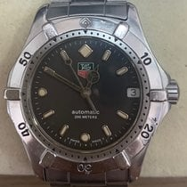 TAG Heuer Steel 36mm Automatic WE2210 pre-owned