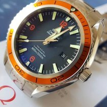 Omega Seamaster Planet Ocean 2208.50.00 2012 pre-owned