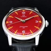 Omega Seamaster 135.007 – 64 1964 pre-owned