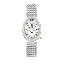 Breguet Reine de Naples White gold 25mm White Roman numerals United States of America, Pennsylvania, Bala Cynwyd