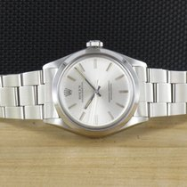 Rolex Oyster Perpetual 34 1002 1986 occasion