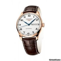 Longines L2.755.8.78.3  Master Collection mens Swiss watch