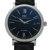 IWC Portofino Automatic IW3565-02 new