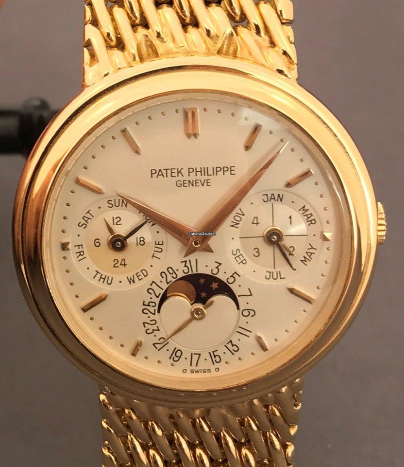481bbf058af Comprar relógios vintage baratos na Chrono24