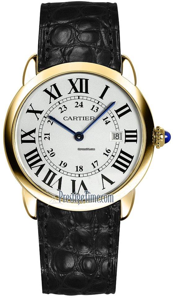 Cartier Ronde Solo de Cartier w6700455 2021 new