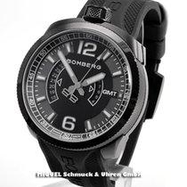 Bomberg Bolt-68 Black GMT
