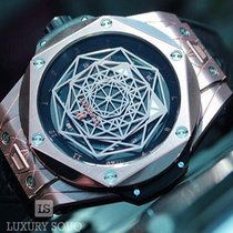 Hublot Big Bang Unico Sang Bleu Limited Edition