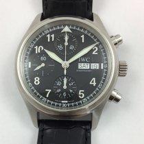 IWC Pilot Chronograph