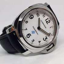 Panerai Luminor Base White Logo Boutique Edition 44 mm
