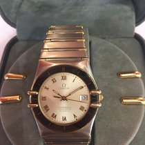 Omega Constellation (Submodel) occasion Or/Acier