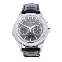 Patek Philippe Grand Complications Perpetual Calendar 5208P-001
