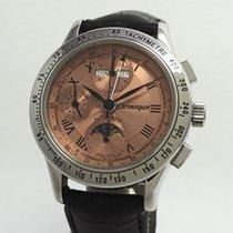 Chronosport Chronograph Valjoux 7751
