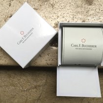 Carl F. Bucherer new