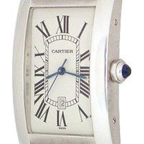 Cartier Tank Americaine W2603256