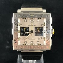 Paul Picot Steel Automatic 0830SG pre-owned