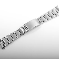 Rolex Steel Oyster Bracelet w/ Buckle Clasp for 90s Sport models