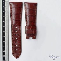 Panerai Brown Leather Strap For Radiomir Models