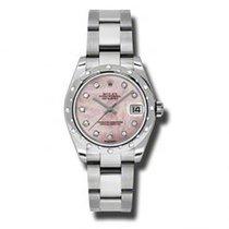 Rolex Lady-Datejust 178344 PMDO nouveau