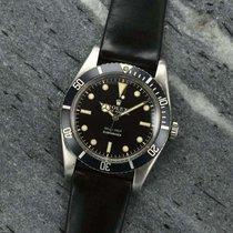 Rolex SUBMARINER 6536/1  JAMES BOND