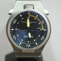 Porsche Design Titanium Automatic 6780.44.53.1218 pre-owned