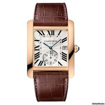 Cartier Tank MC W5330001 new