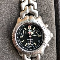 TAG Heuer Link Quartz Steel 40mm United Kingdom, Durrington / Salisbury