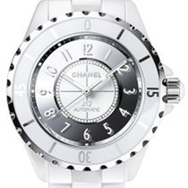 Chanel new Automatic 38mm Ceramic Sapphire crystal