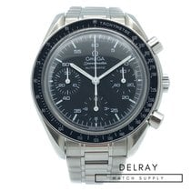 Omega 3510.50 Steel Speedmaster Reduced 39mm pre-owned United States of America, Florida, Hallandale Beach
