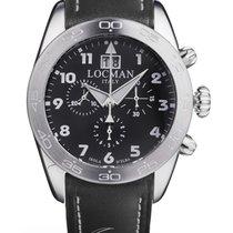 Locman 0460A01-00BKWHPK new