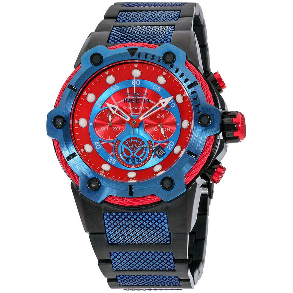 371094c5d Invicta watches - all prices for Invicta watches on Chrono24