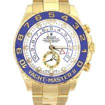 Rolex Yacht-Master II 44mm White