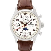 Ernst Benz GC40318A pre-owned