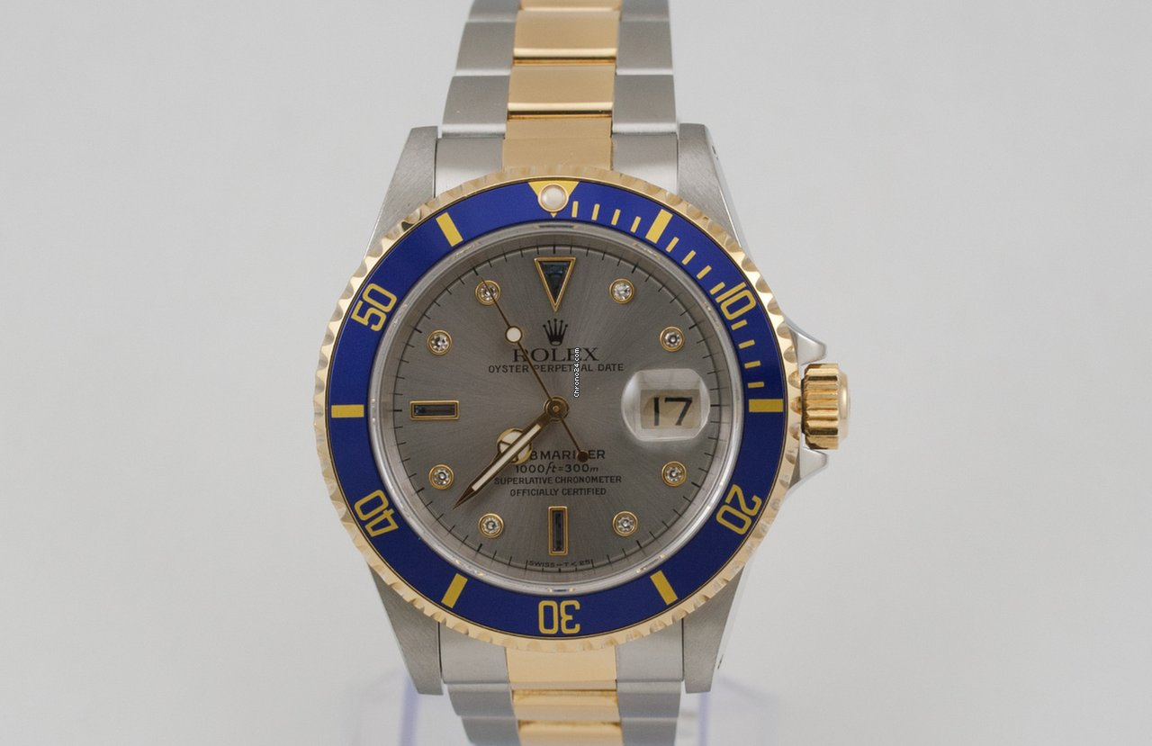 c4cbfb420 Submariner Usati 962 3 Rolex Offerte by7gfvY6