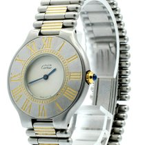 Cartier 21 Must de Cartier 21 pre-owned