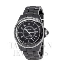 Chanel Ceramic 40mm Automatic J12 pre-owned United States of America, New York, Hartsdale