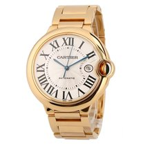 Cartier Ballon Bleu 2998 110068NX pre-owned